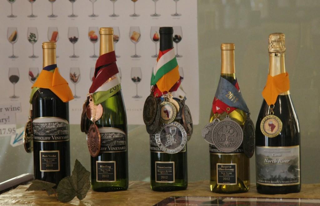 Whitecliff Vineyards, 16