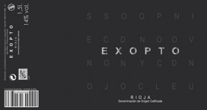 Exopto 1,5L CUVÉE IBON