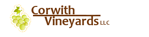 Corwith Vineyards Logo