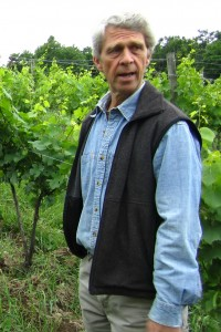 Richard Figiel ex-Holy Terroir